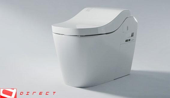 パナソニックの新型トイレ「アラウーノL150」のご紹介