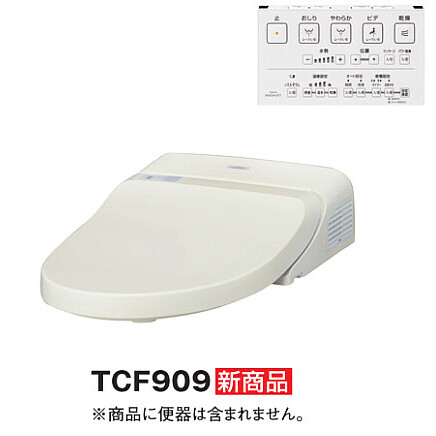 TOTO,TCF909系