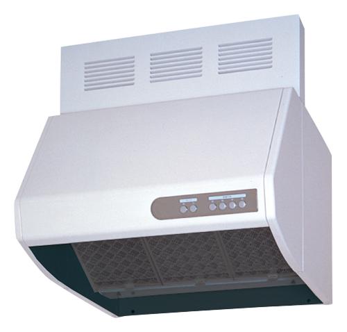 レンジフードファン,ブース形,深形,熱交換・強制同時給排気タイプ