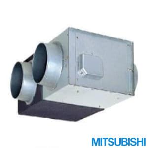 BFS-30WS ストレートシロッコファン 同時給排気タイプ 静音形
