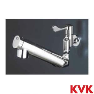 K1610N 浄水器内臓自在水栓(単水栓)