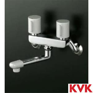 KM2G3 2ハンドル混合栓