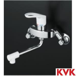 KM5000 シングルレバー式混合栓