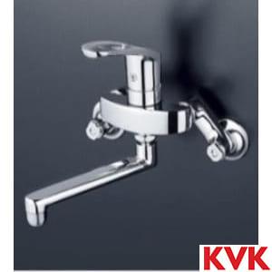 KM5000TA 壁付シングルレバー式混合栓