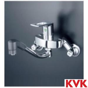 KM5000TFEC シングルレバー式シャワー付混合栓