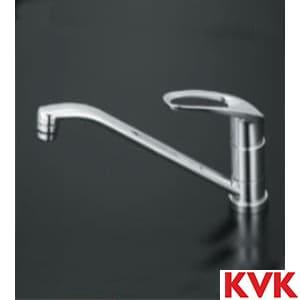 KM5011T シングルレバー式混合栓
