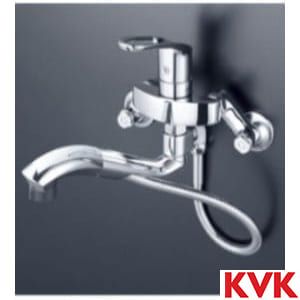 KM5000TTP シングルレバー式シャワー付混合栓