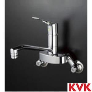 KM5010TEC シングルレバー式混合栓
