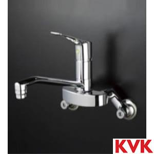 KM5010ZTEC シングルレバー式混合栓