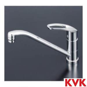 KM5011TCK 流し台用シングルレバー式混合栓