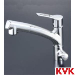 KM5061NSC 浄水器付シングルレバー式シャワー付混合栓