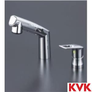 KM5271TEC シングルレバー式洗髪シャワー