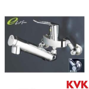 KM5001EC 浄水器内蔵シングルレバー式混合栓(eレバー)