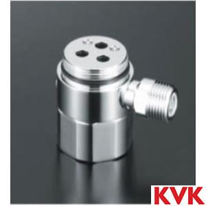 ZK5011PN 流し台用シングルレバー式混合栓用分岐金具