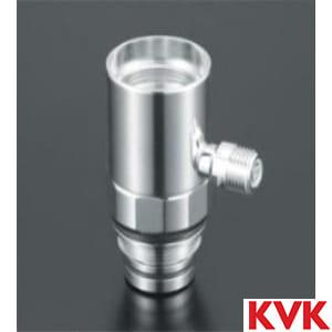 ZK5021PN 流し台用シングルレバー式混合栓用分岐金具