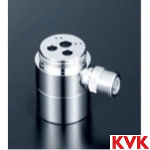 ZK556PN 流し台用シングルレバー式混合栓用分岐金具