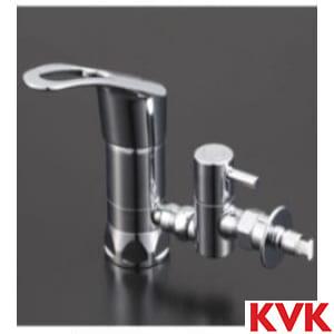 ZK598TU 流し台用シングルレバー式混合栓用分岐金具