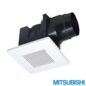 VD-08ZLXC8-C 天井埋込形換気扇 低騒音タイプ