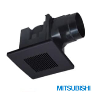 VD-08ZLXC8-CK 天井埋込形換気扇 低騒音タイプ