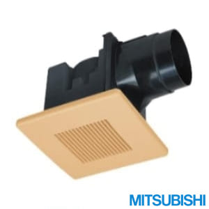 VD-08ZLXC8-G 天井埋込形換気扇 低騒音タイプ