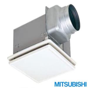 VD-18ZVX2-W 天井埋込形ダクト用換気扇 居間・事務所・店舗用