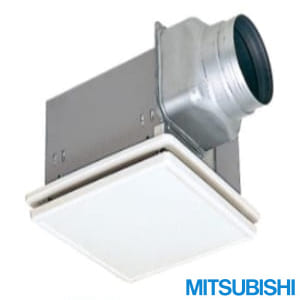 VD-20ZVX2-W 天井埋込形ダクト用換気扇 居間・事務所・店舗用