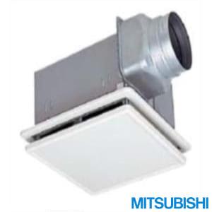 VD-20ZXP9-W 天井埋込形ダクト用換気扇 居間・事務所・店舗用 着せ替えインテリアタイプ