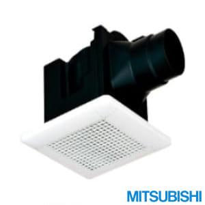 VD-07ZC10 天井埋込形換気扇 低騒音トイレ用