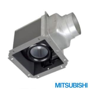 VD-10Z10-IN 天井埋込形換気扇 グリル別売タイプ