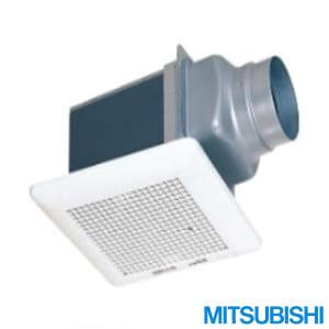 VD-10ZC10-C 天井埋込形換気扇 低騒音インテリア格子タイプ