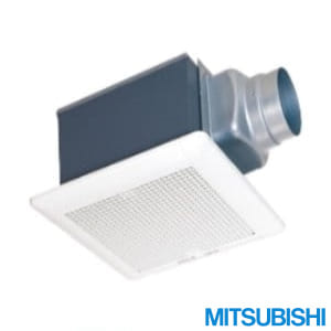 VD-10ZS10-BL 天井埋込形換気扇 BL認定品 浴室用