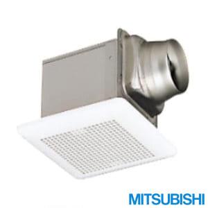 VD-10ZT10 天井埋込形換気扇 低騒音