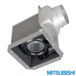 VD-13Z10-IN 天井埋込形換気扇 グリル別売タイプ