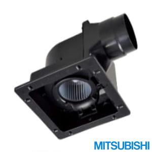 VD-13ZC10-IN 天井埋込形換気扇 グリル別売タイプ