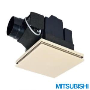 VD-13ZQMX2-BE-D 天井埋込形換気扇 給気専用低騒音タイプ