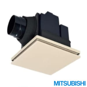 VD-13ZQMX2-BE 天井埋込形換気扇 給気専用低騒音タイプ
