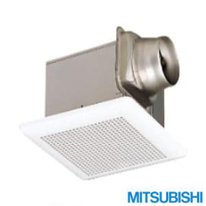VD-13ZT10 天井埋込形換気扇 低騒音