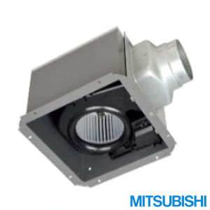 VD-15Z10-IN 天井埋込形換気扇 グリル別売タイプ