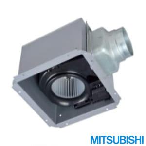 VD-15ZLX10-IN 天井埋込形換気扇 グリル別売タイプ