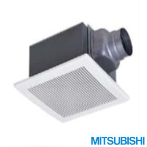 VD-15ZLXP10-CS 天井埋込形換気扇 低騒音インテリア格子タイプ
