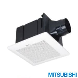 VD-15ZPPC10-BL 天井埋込形換気扇 BL認定品 浴室用