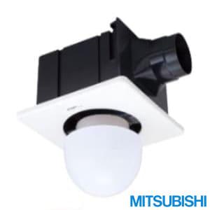 VD-15ZSL10 天井埋込形換気扇 低騒音照明器取付形