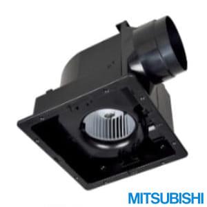 VD-18ZLC10-IN 天井埋込形換気扇 グリル別売タイプ