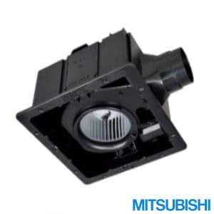 VD-18ZLSC10-IN 天井埋込形換気扇 グリル別売タイプ
