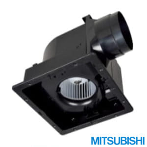 VD-20ZC10-IN 天井埋込形換気扇 グリル別売タイプ