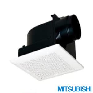 VD-20ZLC10-S 天井埋込形換気扇 低騒音タイプ