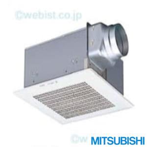 VD-23ZP9-BL 天井埋込形換気扇 BL認定品 オール金属タイプ
