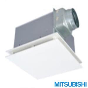 VD-23ZX10-FP 天井埋込形換気扇 低騒音フラットインテリアタイプ