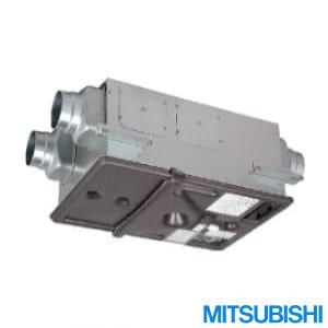 VL-100PZMS ロスナイセントラル換気システム DCブラシレスモーターシリーズ 耐湿タイプ