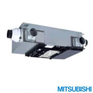 VL-200ZMHS3 ロスナイセントラル換気システム DCブラシレスモーターシリーズ 温暖地タイプ
